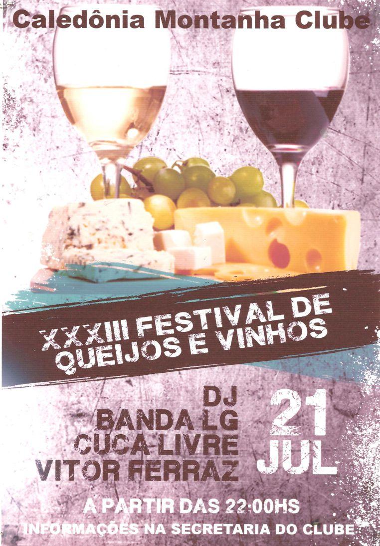 festival de queijos e vinhos 2018
